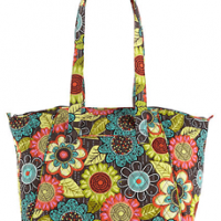 Vera Bradley Rolling Luggage Promotion & More…