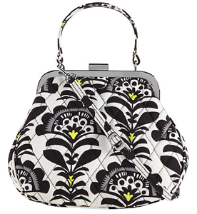 Vera Bradley Online Outlet Is Open + $5 Ditty Bag