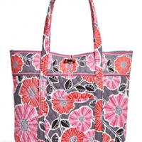 Vera Bradley FREE Vera Bag With Purchase ($86 Value)
