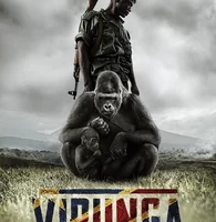 Netflix Original: VIRUNGA Coming November 7 #StreamTeam