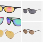 West Coast Sport Sunglasses