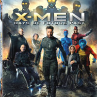 X-Men Days of Future Past For $17.99 Shipped