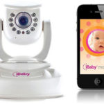 iBaby M3s Baby Monitor