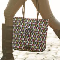 Vera Bradley FREE Personalization + 30% Off 3 Style + FREE Shipping