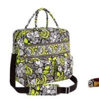 Vera Bradley 60% Off Select Colors + FREE Vera Bag With Purchase