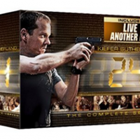 24 Complete Series For $69.99 Shipped
