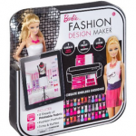 Barbie Fashion Design Maker Doll For $36