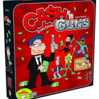 Cash N Guns Second Edition For $27.53 Shipped