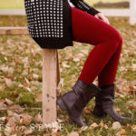 Cents Of Style Boot & Legging Combo For $29.95 + FREE Shipping