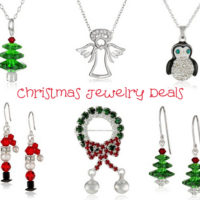 Christmas Jewelry Save Up To 50% Off