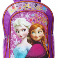 Disney Frozen Backpack For $13.50 Shipped