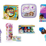 Disney Junior Toys