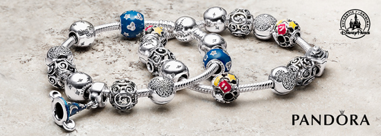 Disney Parks Collection by PANDORA