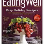 EatingWell Magazine for only $4.99 per year!