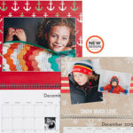 FREE 12-Month Calendar