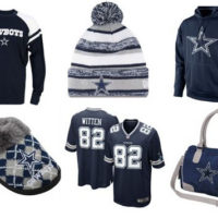 Football Fans! $25 off $50 + FREE Shipping!!