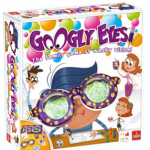 Googly Eyes Game