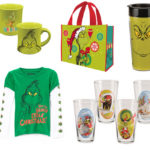 The Grinch Collection