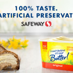 Check Out the NEW I Can't Believe It's Not Butter + Coupon! #timetobelieve