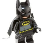 LEGO Batman Alarm Clock For $14.99 Shipped