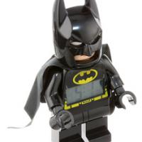 LEGO Batman Alarm Clock For $14.99 Shipped