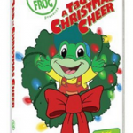 LeapFrog A Tad Of Christmas Cheer DVD For $3.73 Shipped