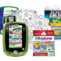Discounted LeapFrog Products SALE!!
