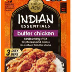 McCormick Indian Essentials Seasoning Mix