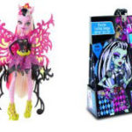 Monster High Toys Save Up To 30% Off