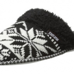 Muk Luks Women's Knit Slippers For $12.99 Shipped