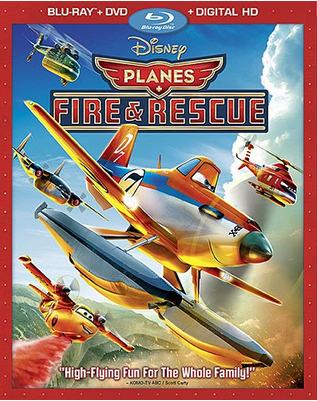 Planes Fire Rescue