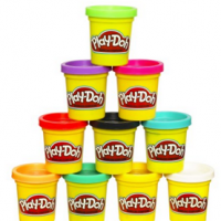 Play-Doh Case of Colors For $4.99 Shipped