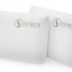 Somus Memory Foam Supreme Pillows