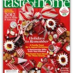 Taste of Home Magazine Only $6.25 per Year!