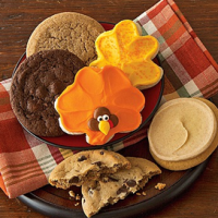 Thanksgiving Cookie Sampler For $9.99 Shipped