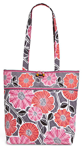 Vera Bradley $5 Tote With Purchase + Rolling Luggage Promotion + More…