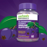 FREE Zarbee's Sample