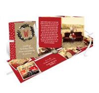 Pear Tree Greetings Holiday Card Sale