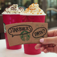 Starbucks Share Event Buy One Get One FREE