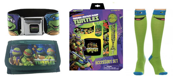 Teenage Mutant Ninja Turtles Gift Ideas - SheSaved®