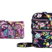 Vera Bradley Buy One Sale Style, Get One One FREE + $5 Tote With Purchase
