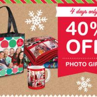 Walgreens Photo Save 40% Off Photo Gifts