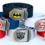 Adult Superhero Belts