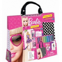 Barbie Artist Tote Set For $11.66 Shipped