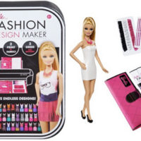 Barbie Fashion Design Maker Doll For $13.94 Shipped