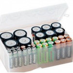 Battery Organizer For $6.99 Shipped