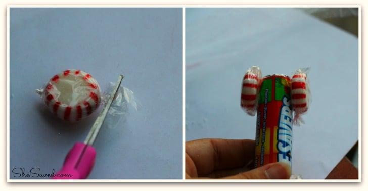 Candy Train Mints