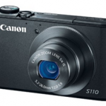 Canon PowerShot S110 Digital Camera For $159.99 Shipped