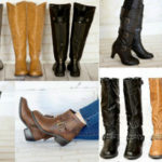 Cents Of Style Boot Sale