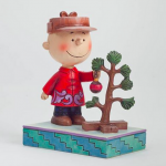 Charlie Brown Christmas Ornament
